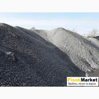 Щебінь пісок Луцьк найкраща ціна PisokMarket