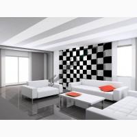 Фрески на стену фотообои абстракция
