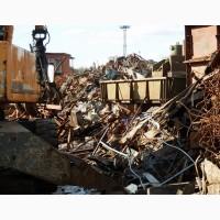 Прийом металобрухту Київ демонтаж, вивіз